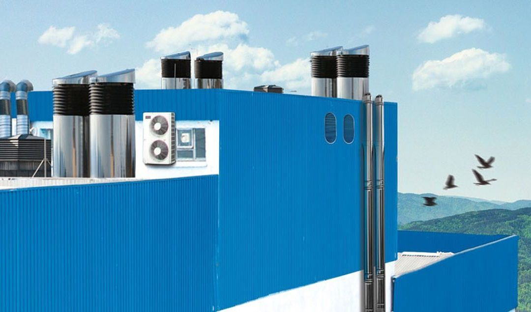 DEKOTEC GmbH have a range of solutions that can help protect climate and electrical technology.
