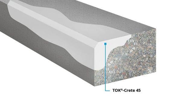 TOK®Crete 45 V2.0